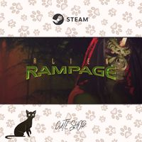 🔑Alien Rampage [SteamKey\RegionFree\InstantDelivery]