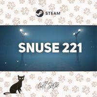 🔑SNUSE 221 [SteamKey\RegionFree\InstantDelivery]