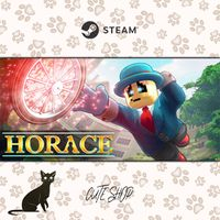 🔑Horace [SteamKey\RegionFree\InstantDelivery]
