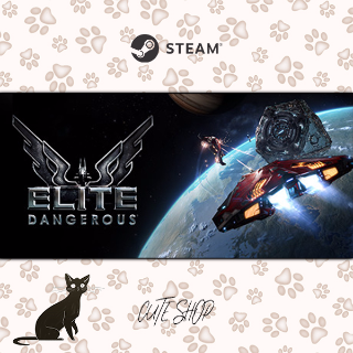 🔑Elite Dangerous [SteamKey\RegionFree\InstantDelivery]