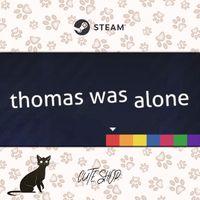 🔑Thomas Was Alone [SteamKey\RegionFree\InstantDelivery]