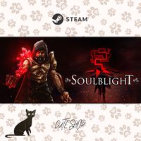 🔑Soulblight [SteamKey\RegionFree\InstantDelivery]