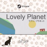 🔑Lovely Planet [SteamKey\RegionFree\InstantDelivery]