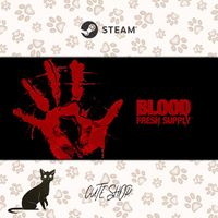 🔑Blood: Fresh Supply [SteamKey\RegionFree\InstantDelivery]