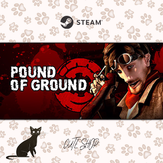 🔑Pound of Ground [SteamKey\RegionFree\InstantDelivery]
