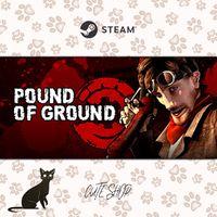 🔑Pound of Ground [SteamKey\RegionFree\InstantDelivery]