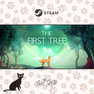 🔑The First Tree [SteamKey\RegionFree\InstantDelivery]