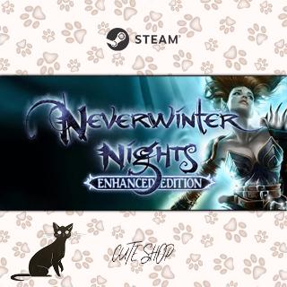 🔑Neverwinter Nights: Enhanced Edition [SteamKey\RegionFree\InstantDelivery]