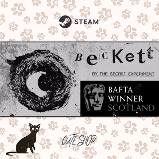 🔑Beckett [SteamKey\RegionFree\InstantDelivery]