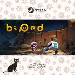 🔑Biped [SteamKey\RegionFree\InstantDelivery]