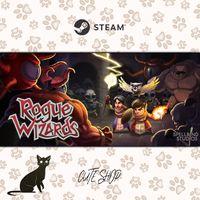 🔑Rogue Wizards [SteamKey\RegionFree\InstantDelivery]