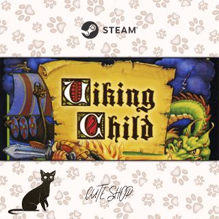 🔑Prophecy I - The Viking Child [SteamKey\RegionFree\InstantDelivery]