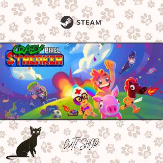 🔑Crazy Pixel Streaker [SteamKey\RegionFree\InstantDelivery]