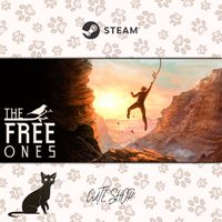 🔑The Free Ones [SteamKey\RegionFree\InstantDelivery]
