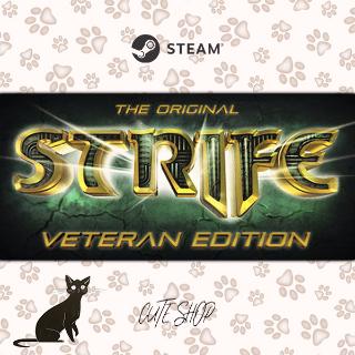 🔑The Original Strife: Veteran Edition [SteamKey\RegionFree\InstantDelivery]