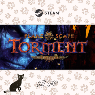 🔑Planescape: Torment: Enhanced Edition [SteamKey\RegionFree\InstantDelivery]