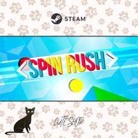 🔑Spin Rush [SteamKey\RegionFree\InstantDelivery]