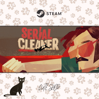 🔑Serial Cleaner [SteamKey\RegionFree\InstantDelivery]