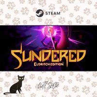 🔑Sundered: Eldritch Edition [SteamKey\RegionFree\InstantDelivery]