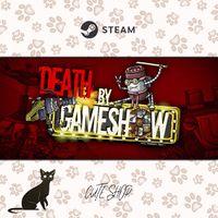 🔑Death by Game Show [SteamKey\RegionFree\InstantDelivery]