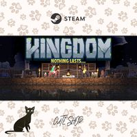🔑Kingdom: Classic [SteamKey\RegionFree\InstantDelivery]