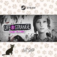 🔑Life is Strange: Before the Storm [SteamKey\RegionFree\InstantDelivery]