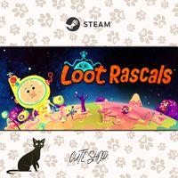 🔑Loot Rascals [SteamKey\RegionFree\InstantDelivery]