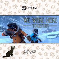 🔑We Were Here Together [SteamKey\RegionFree\InstantDelivery]