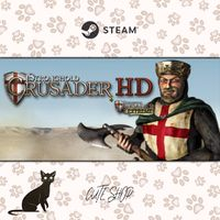 🔑Stronghold Crusader HD [SteamKey\RegionFree\InstantDelivery]