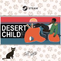 🔑Desert Child [SteamKey\RegionFree\InstantDelivery]