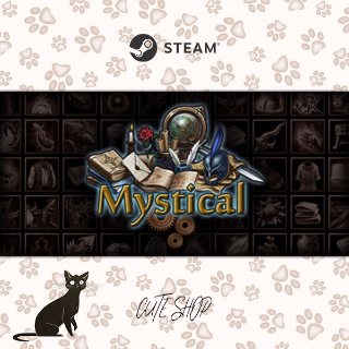 🔑Mystical [SteamKey\RegionFree\InstantDelivery]
