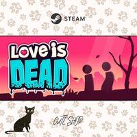 🔑Love is Dead [SteamKey\RegionFree\InstantDelivery]