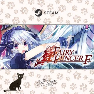 🔑Fairy Fencer F [SteamKey\RegionFree\InstantDelivery]