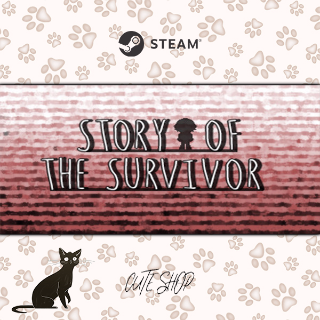🔑Story Of the Survivor [SteamKey\RegionFree\InstantDelivery]