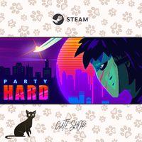🔑Party Hard + High Crimes DLC [SteamKey\RegionFree\InstantDelivery]