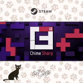 🔑Chime Sharp [SteamKey\RegionFree\InstantDelivery]