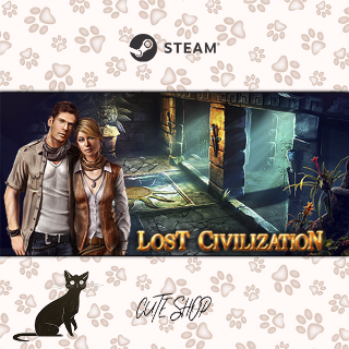 🔑Lost Civilization [SteamKey\RegionFree\InstantDelivery]