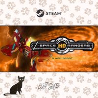 🔑Space Rangers HD: A War Apart [SteamKey\RegionFree\InstantDelivery]