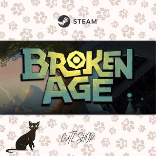 🔑Broken Age [SteamKey\RegionFree\InstantDelivery]