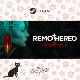 🔑Remothered: Tormented Fathers [SteamKey\RegionFree\InstantDelivery]