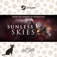 🔑SUNLESS SKIES [SteamKey\RegionFree\InstantDelivery]
