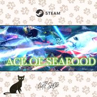 🔑Ace of Seafood [SteamKey\RegionFree\InstantDelivery]