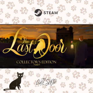 🔑The Last Door - Collector's Edition [SteamKey\RegionFree\InstantDelivery]