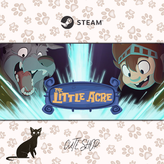 🔑The Little Acre [SteamKey\RegionFree\InstantDelivery]