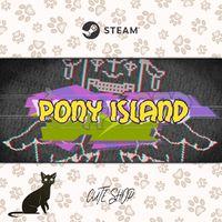 🔑Pony Island [SteamKey\RegionFree\InstantDelivery]
