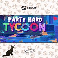 🔑Party Hard Tycoon [SteamKey\RegionFree\InstantDelivery]