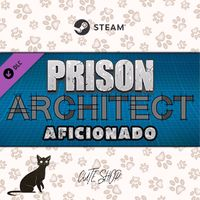 🔑Prison Architect - Aficionado [SteamKey\RegionFree\InstantDelivery]