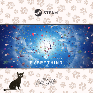🔑Everything [SteamKey\RegionFree\InstantDelivery]