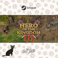 🔑Hero of the Kingdom III [SteamKey\RegionFree\InstantDelivery]
