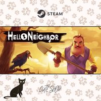 🔑Hello Neighbor [SteamKey\RegionFree\InstantDelivery]